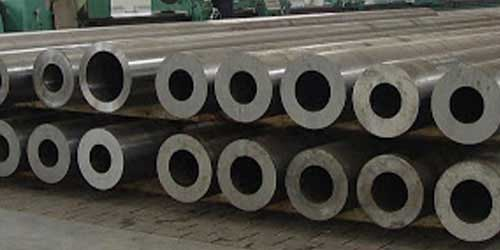 ASTM A519 Grade 4130 Seamless Pipe at Best Price